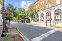 Historic Downtown Frederick - 10 W ALL SAINTS ST #102, FREDERICK