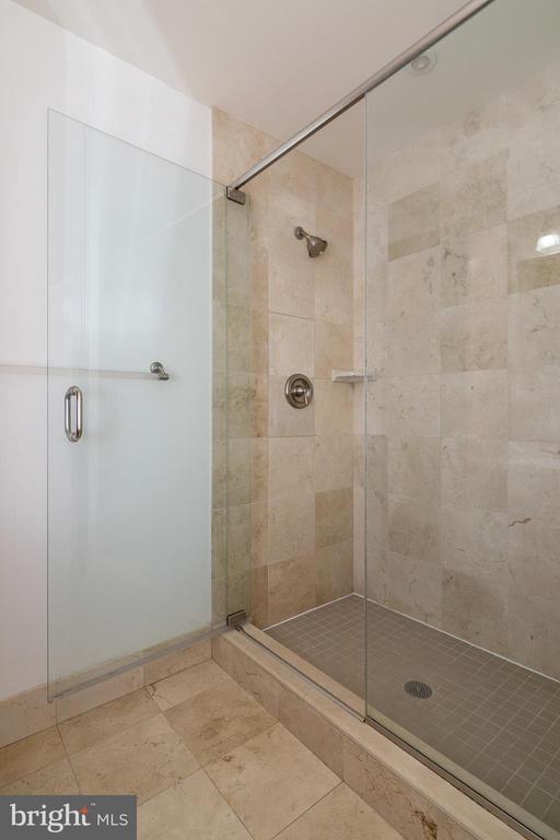 Master Bathroom - 1830 JEFFERSON PL NW #14, WASHINGTON