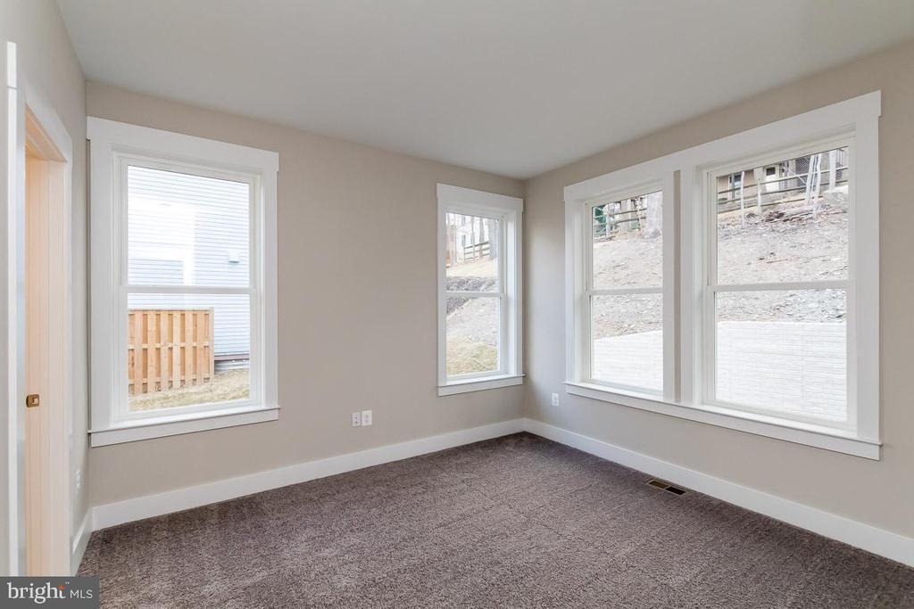 Guest bedroom / Flex Room / Study - 6823 W SHAVANO, NEW MARKET