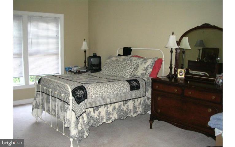MMK Realty LLC Owner's bedroom with walk in closet - 6659 DEBRA LU WAY, SPRINGFIELD