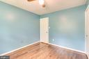 2nd Bedroom - 4702 DECLARATION CT, ANNANDALE