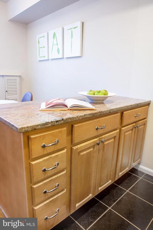 Kitchen Work Area Northwest - 726 6TH ST NE, WASHINGTON