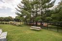 Picnic area - 3619 ELDERBERRY PL, FAIRFAX