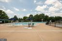 Pool - 3619 ELDERBERRY PL, FAIRFAX