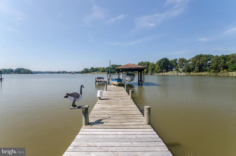 Single Family Homes 為 出售 在 Colonial Beach, 弗吉尼亞州 22443 美國