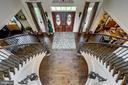 Grand Foyer - 2900 CAMPTOWN CT, HAYMARKET