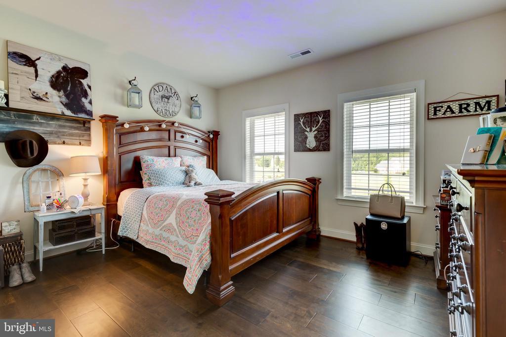 Bedroom 4 - 2900 CAMPTOWN CT, HAYMARKET