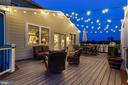 Outdoor Lounge Area - 2900 CAMPTOWN CT, HAYMARKET