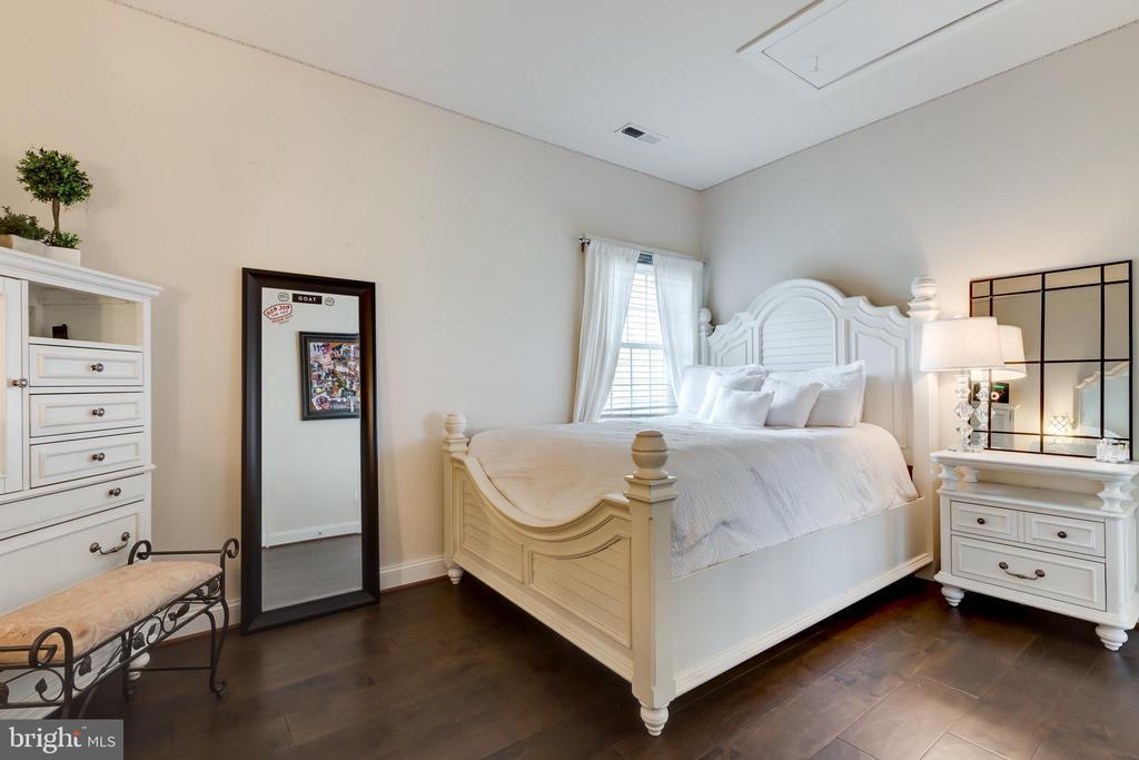 Bedroom 5 - 2900 CAMPTOWN CT, HAYMARKET