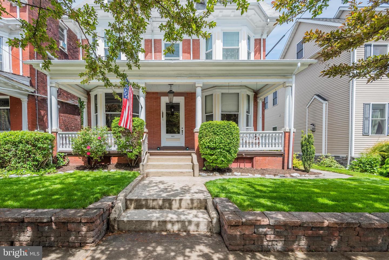 Single Family Homes for Sale at Lemoyne, Pennsylvania 17043 United States