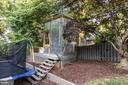 Tree house - 4025 N ABERDEEN ST, ARLINGTON