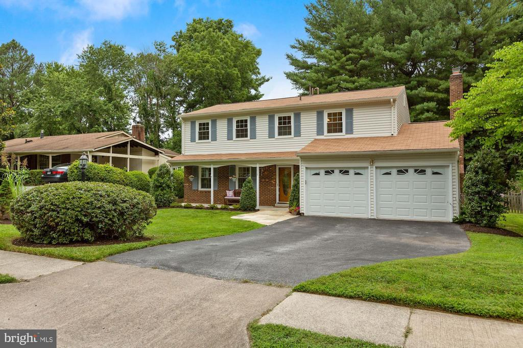5038 Dequincey Drive - 5038 DEQUINCEY DR, FAIRFAX