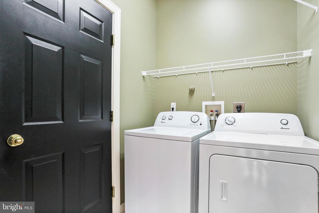 Laundry Room - 2 ROD CIR, MIDDLETOWN