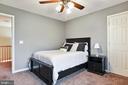 Second Bedroom - 2 ROD CIR, MIDDLETOWN
