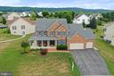 Aerial View - 2 ROD CIR, MIDDLETOWN