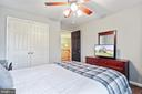 Third Bedroom - 2 ROD CIR, MIDDLETOWN
