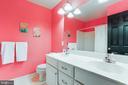 Full Hall Bathroom - 2 ROD CIR, MIDDLETOWN