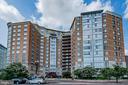 Additional exterior - 555 MASSACHUSETTS AVE NW #202, WASHINGTON