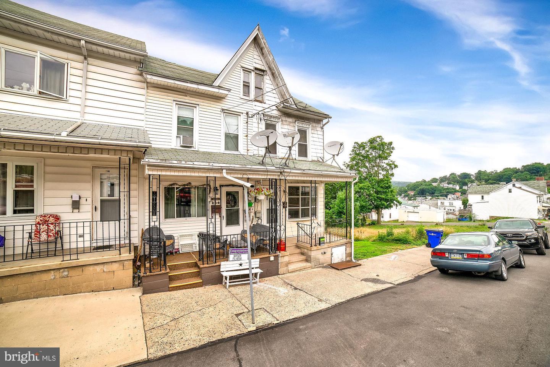 Single Family Homes for Sale at Shamokin, Pennsylvania 17872 United States