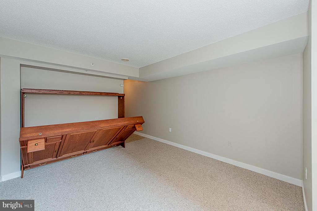 Sleeping area - 555 MASSACHUSETTS AVE NW #202, WASHINGTON