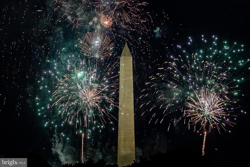 Celebrate your new home! - 555 MASSACHUSETTS AVE NW #202, WASHINGTON