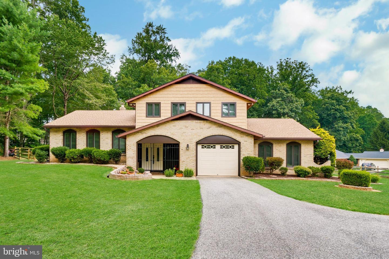 Single Family Homes för Försäljning vid Baldwin, Maryland 21013 Förenta staterna