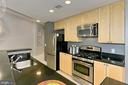 Well appointed kitchen - 3650 S GLEBE RD #238, ARLINGTON