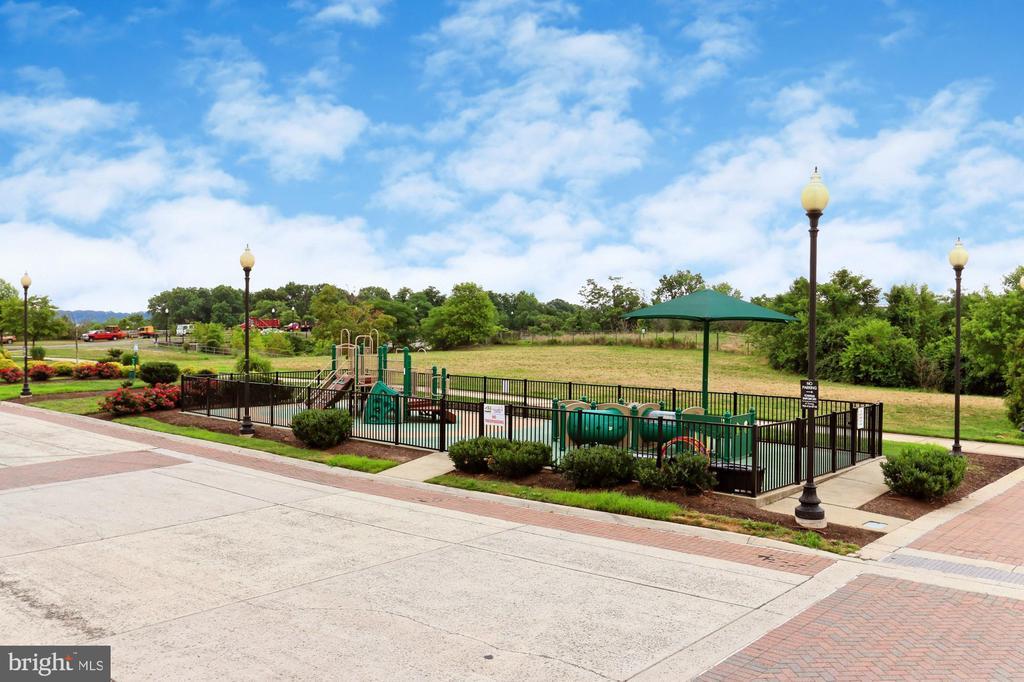 Adjacent to Short Bridge Park - 3650 S GLEBE RD #238, ARLINGTON