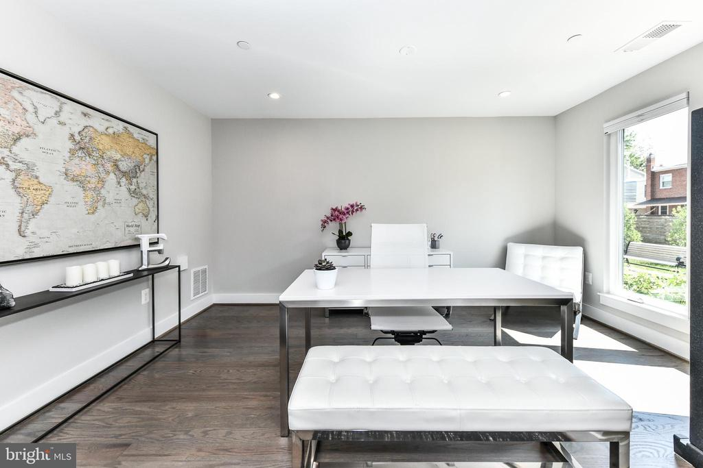 Working from home never looked so good - 603 SLADE CT, ALEXANDRIA