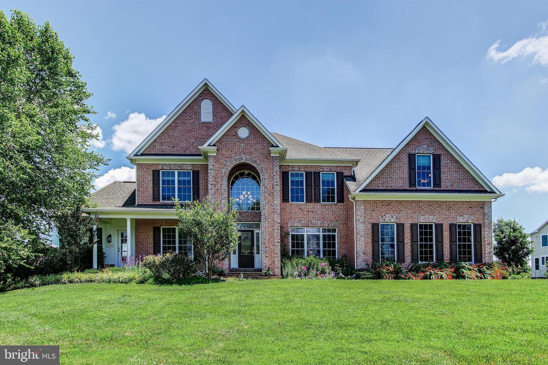 Single Family Homes для того Продажа на Clarksville, Мэриленд 21029 Соединенные Штаты