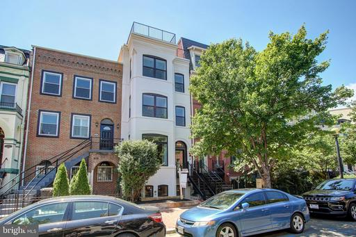 408 M ST NW #1