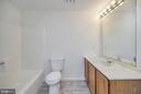 Lower level 3rd Bath - 10 RAPIDAN RD, LOCUST GROVE