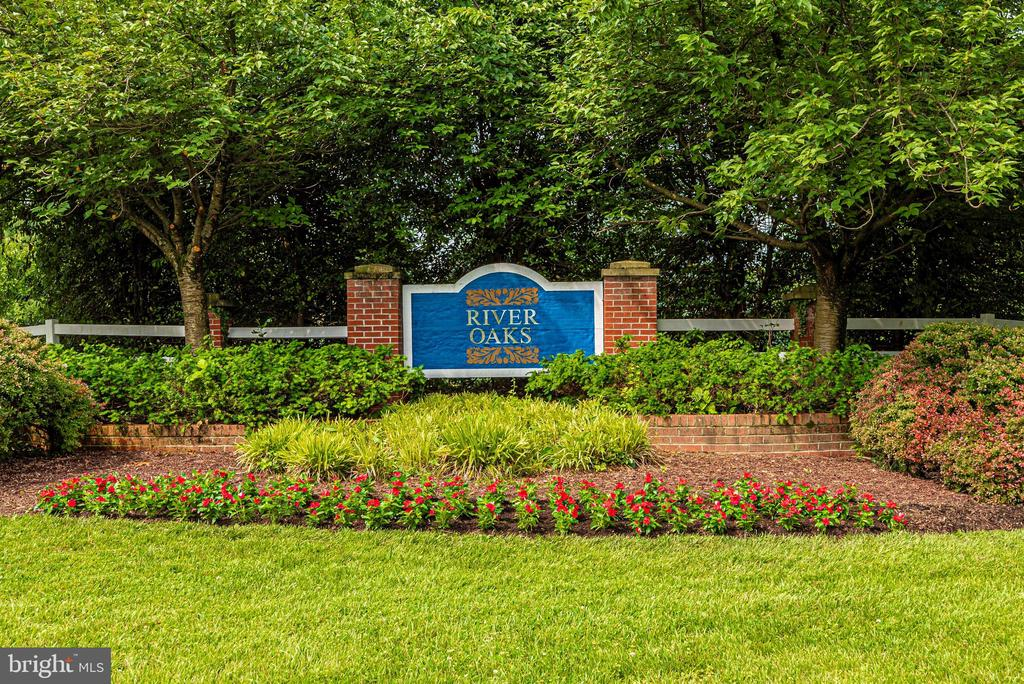 River Oaks - A great community to call home! - 5835 RIVER OAKS CT, FREDERICK