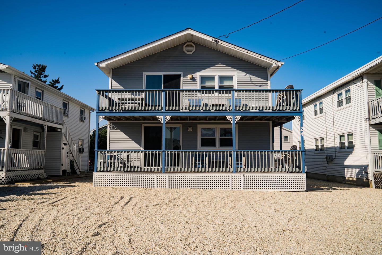 Duplex Homes για την Πώληση στο Surf City, Νιου Τζερσεϋ 08008 Ηνωμένες Πολιτείες