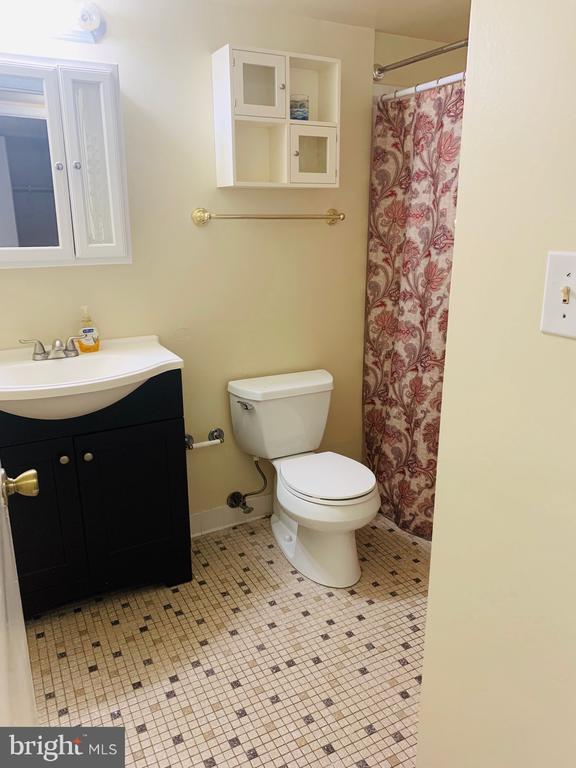 Bathroom - 1056-A MYCROFT CT, STERLING