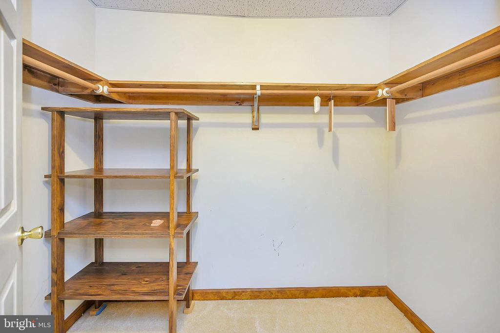 More downstairs storage - 109 INDIAN HILLS RD, LOCUST GROVE