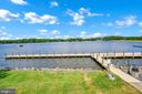 More Dock Area at the Clubhouse - 109 INDIAN HILLS RD, LOCUST GROVE