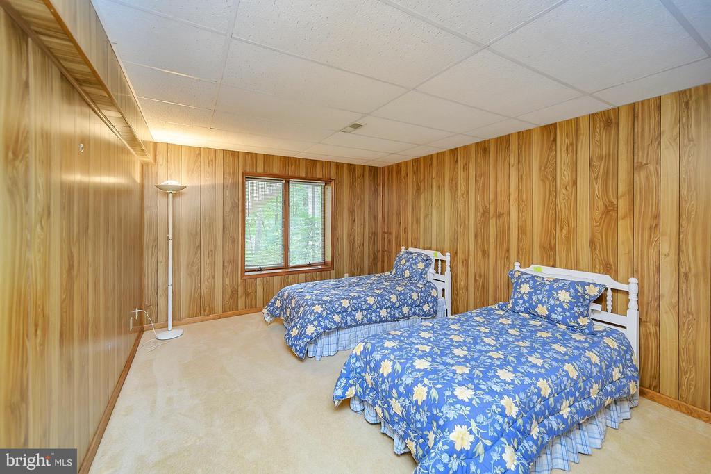 Another shot of the Basement Bedroom - 109 INDIAN HILLS RD, LOCUST GROVE