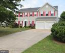 Room for guests with 6 car parking in driveway - 358 SUGARLAND MEADOW DR, HERNDON