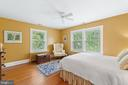 Quest bedroom - 230 MASONS LN SE, LEESBURG