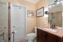 Jack and Jill Bath - 230 MASONS LN SE, LEESBURG