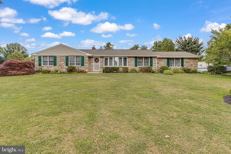 Single Family Homes per Vendita alle ore Kingsville, Maryland 21087 Stati Uniti
