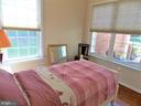 Bedroom #2  (or can convert back to Dining Room) - 44315 STABLEFORD SQ, ASHBURN