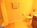 Bathroom #2 on main level - 44315 STABLEFORD SQ, ASHBURN