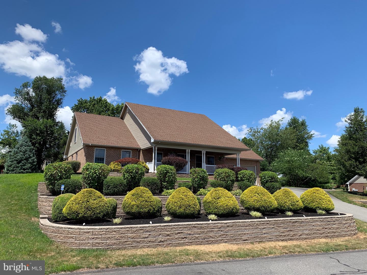 Single Family Homes for Sale at Millersburg, Pennsylvania 17061 United States