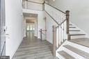 Hallway - 8910 MEADOWLARK GLEN RD, DUMFRIES