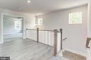 Hallway - 7890 MEADOWLARK GLEN RD, DUMFRIES