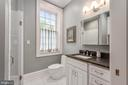 Full hall bath - 8205 ASHY PETRAL CT, SPOTSYLVANIA