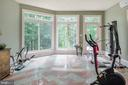 One of 2 all seasons rooms - 8205 ASHY PETRAL CT, SPOTSYLVANIA