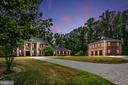Gorgeous Estate on 5+ private acres! - 8205 ASHY PETRAL CT, SPOTSYLVANIA